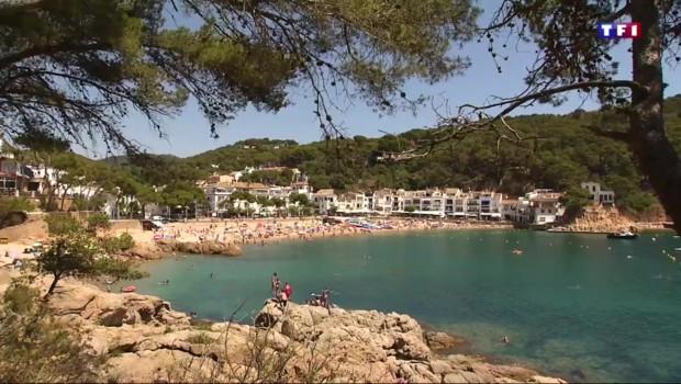Séjour en Catalogne (5/5) : de Calella à Cadaquès, des paysages de carte postale