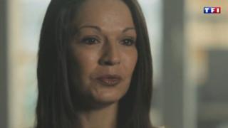 Extrait SEPT à HUIT : Sophie découvre que son enfant n'est pas le sien
