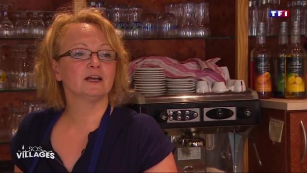 SOS Villages : rencontre avec l'heureuse nouvelle propriétaire du café de Saint-Martin-des-Prés