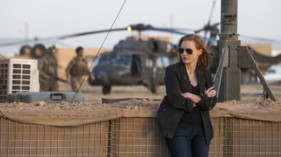 Zero Dark Thirty de Kathryn Bigelow