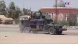 Irak : première contre-attaque depuis la prise de Ramadi par les djihadistes
