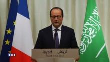 """Fichage des élèves : """"Contraire à toutes les valeurs de la République"""", affirme Hollande"""