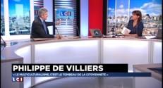 """""""La France va devenir une République islamique, les Français qui vont demander l'asile"""""""