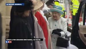 La journée d'Elizabeth II pour ses 60 ans de règne
