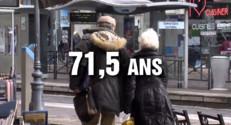 Le 20 heures du %date% : On vit de plus en plus longtemps - 1159.5370000000005