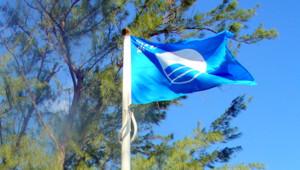 Le label Pavillon Bleu remis aux communes, plages et ports de plaisance