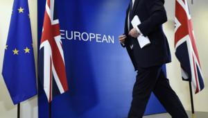 Le référendum pour une sortie ou non du Royaume Uni de l'Union européenne se tiendra le 23 juin.