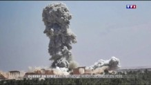 Monument men : Ces hommes qui préservent le patrimoine syrien au péril de leur vie