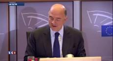 """Moscovici : """"Je m'engage à faire respecter nos règles budgétaires par tous les Etats membres""""'"""