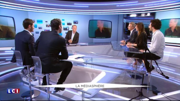Nouveaux programmes à France 2, des pilotes en cours de tournage