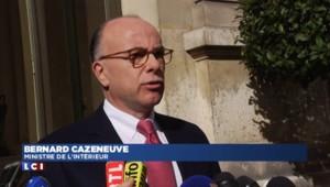 Passeports confisqués : Cazeneuve annonce une montée en puissance du dispositif