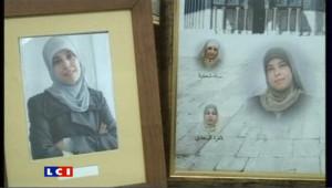 Qui sont ces femmes libérées en échange de Shalit ?