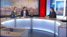 """Thierry Solère sur Alexis Tsipras : """"A lui de voir s'il veut radicaliser la situation"""""""