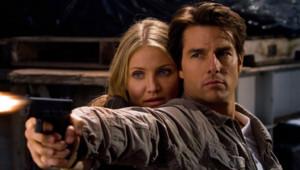 Tom Cruise et Cameron Diaz dans le film Night and Day de James Mangold