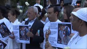 Une marche blanche avait eu lieu en septembre à Echirolles en hommage aux deux victimes, Kévin et Sofiane.