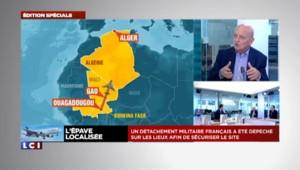 """Vol AH5017 : """"L'aéroport de Ouagadougou est extrêmement sûr"""""""