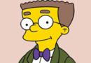 Waylon Smithers, l'assistant de M.Burns