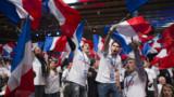 """L'UMP élira son président fin novembre, Copé promet """"la transparence"""""""