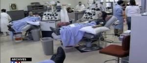 Etats-Unis : les homosexuels autorisés à donner leur sang, sous condition