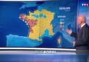 Intempéries : dix départements toujours en alerte orange