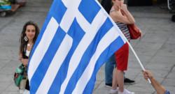 """La Grèce a voté """"non"""" au référendum."""