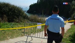 Le 20 heures du 7 septembre 2014 : Explosion sur l%u2019Ile de Groix : un mort et un bless�rave - 132.99099999999999