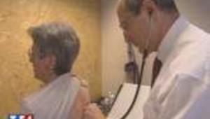 Médecin santé maladie
