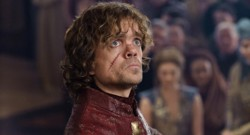 Peter Dinklage dans Game of Thrones