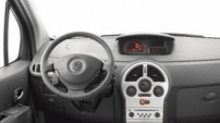 RENAULT Modus TCE 100 eco2 Expression - 2010