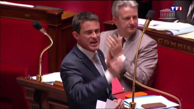 Prolongation de l'Etat d'urgence : débats houleux à l'Assemblée