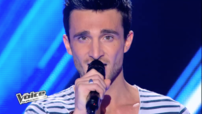 Benjamin Bocconi - The Voice 2