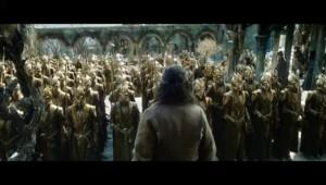 Bande-annonce - Le Hobbit 3 : La bataille des cinq armées