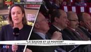 """Colloque """"La Gauche et le pouvoir"""" : """"Ça va mieux"""" sera """"martelé"""" par François Hollande"""