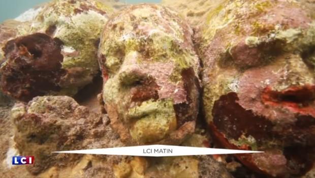 Découvrez le premier musée 100% aquatique au large des îles Canaries