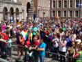 """Le 20 heures du 23 mai 2015 : Mariage gay en Irlande : victoire du """"yes"""" au référundum - 951"""