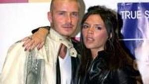 Les Beckham menteurs ?
