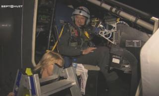 Tour du monde de l'avion sans kérosène Solar impulse : dans les coulisses des préparatifs