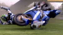 Crash Superbike Kirkham