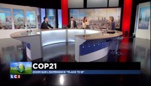 Direction COP21 : quelle mobilisation citoyenne après les attentats ?