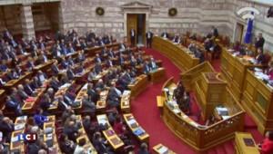 L'OCDE, nouvel allié d'Alexis Tsipras