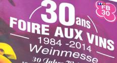 Le 13 heures du 1 septembre 2014 : Coup d%u2019envoi de la foire aux vins - 965.505