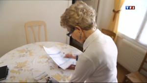 Le 20 heures du 13 juin 2013 : R�rme des retraites : actifs et retrait�s'inqui�nt - 370.4577061767577