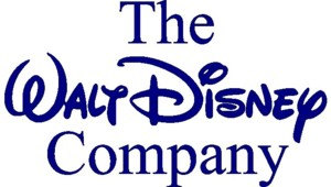 Le Logo de The Walt Disnet Company