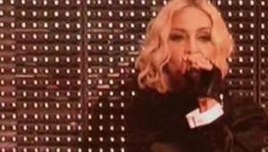 Madonna Hard Candy show tournée pop