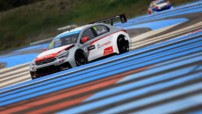WTCC 2014 - Le Castellet Sébastien Loeb