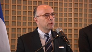 bernard cazeneuve passation ministre du budget