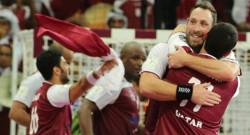 bertrand Roiné Handball Qatar championnat du moonde 2015