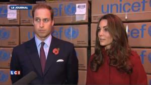 Kate Middleton sur les traces de Diana