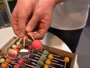 Le 13 heures du 23 octobre 2014 : Les sucreries �g� en stars du Salon international de l'alimentation - 1264.0797549438478