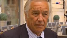 Le 20 heures du 2 avril 2014 : Fran�s Rebsamen, le ministre �'ancrage local - 462.22030384826655